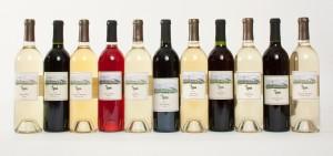 Kimmel Wines are Amazing!