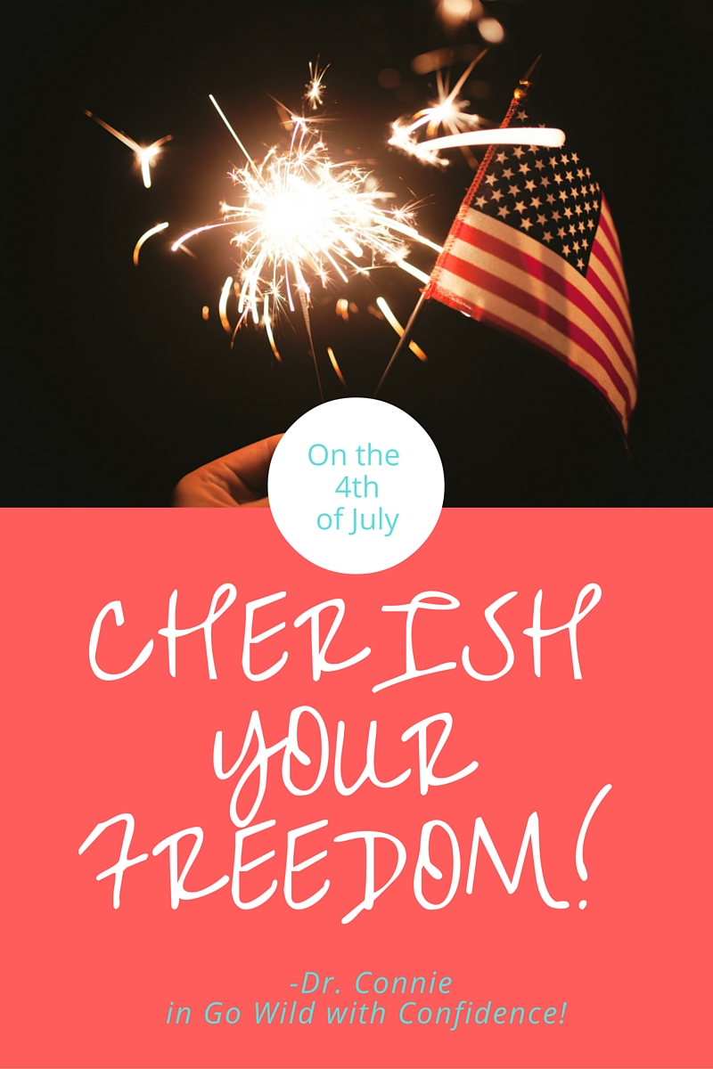 4th of July Gratitude!